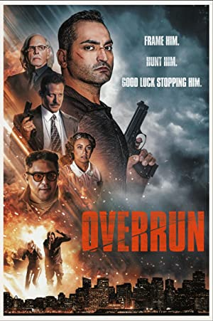 Watch Free Overrun (2020)