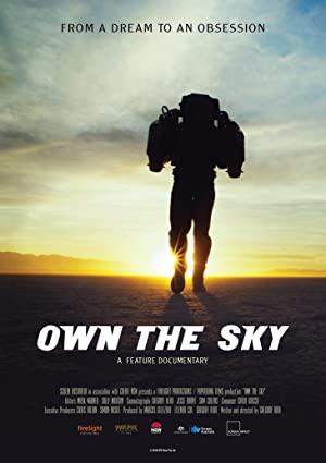 Watch Free Own the Sky (2019)