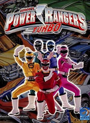 Watch Full Movie :Power Rangers Turbo (19971998)
