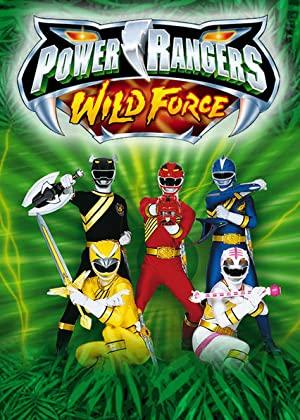 Watch Free Power Rangers Wild Force (20022003)