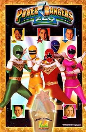 Watch Full Movie :Power Rangers Zeo (19961997)