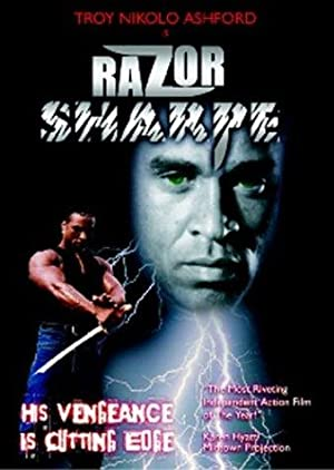 Watch Free Razor Sharpe (2001)