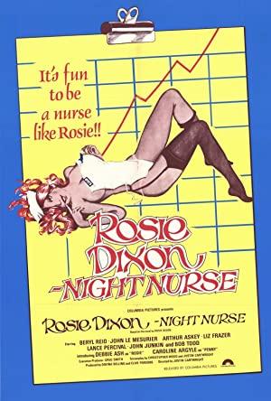 Watch Free Rosie Dixon  Night Nurse (1978)