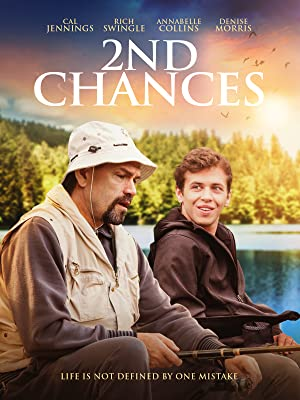 Watch Free Second Chances (2021)