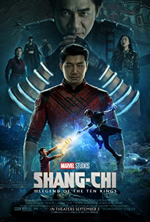 Watch Free ShangChi and the Legend of the Ten Rings (2021)