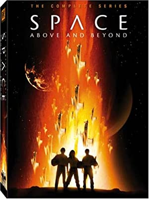 Watch Free Space: Above and Beyond (19951996)