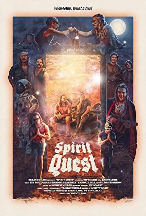 Watch Full Movie :Spirit Quest (2021)