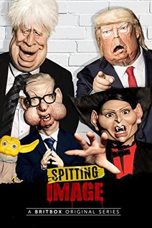 Watch Free Spitting Image (2020 )