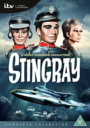 Watch Full Movie :Stingray (19641965)