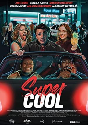 Watch Free Supercool (2021)