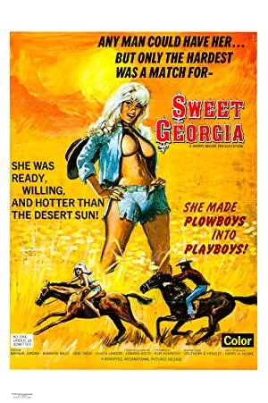 Watch Free Sweet Georgia (1972)