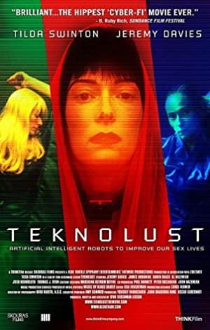 Watch Free Teknolust (2002)