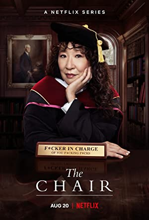 Watch Free The Chair (2021 )