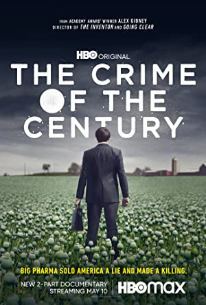 Watch Free The Crime of the Century (2021)
