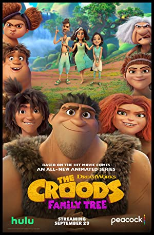 Watch Free The Croods: Family Tree (2021 )