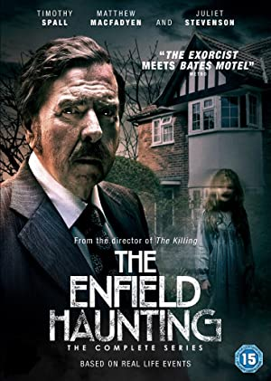 Watch Free The Enfield Haunting (2015)