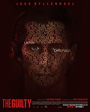 Watch Full Movie :The Guilty (2021)