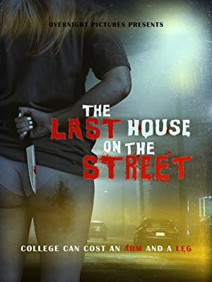 Watch Free The Last House on the Street (2021)