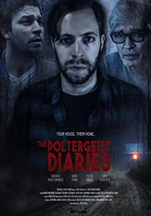 Watch Full Movie :The Poltergeist Diaries (2021)