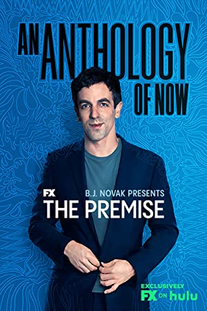 Watch Free The Premise (2021 )