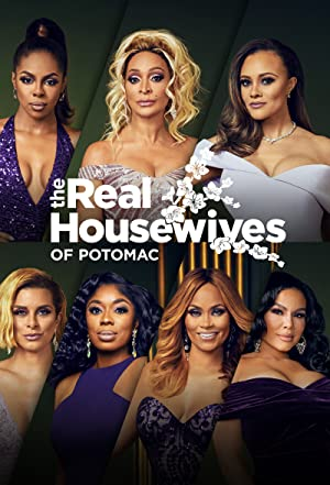 Watch Free The Real Housewives of Potomac (2016 )