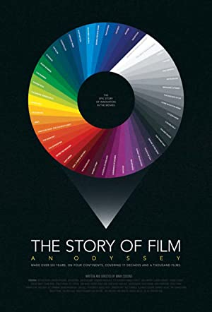 Watch Free The Story of Film: An Odyssey (2011)