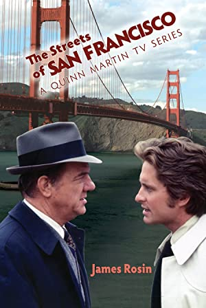 Watch Free The Streets of San Francisco (19721977)