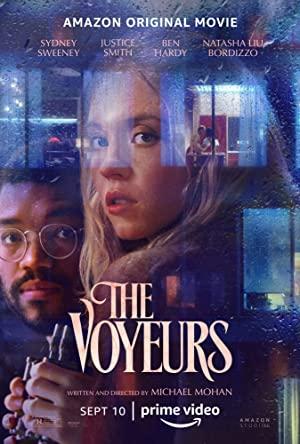 Watch Free The Voyeurs (2021)