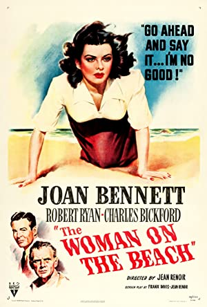 Watch Full Movie :The Woman on the Beach (1947)