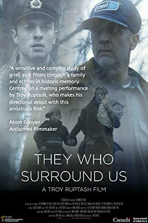 Watch Full Movie :They Who Surround Us (2020)