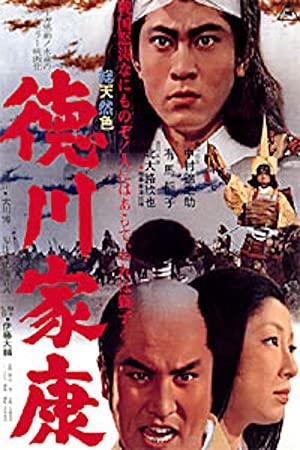 Watch Free Tokugawa Ieyasu (1965)