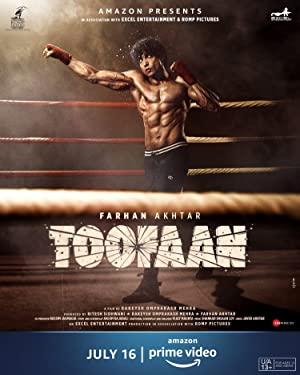 Watch Full Movie :Toofaan (2021)