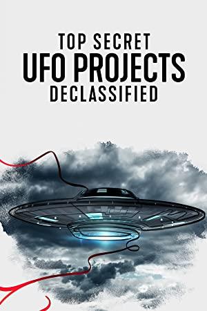 Watch Full Movie :Top Secret UFO Projects: Declassified