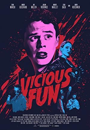 Watch Free Vicious Fun (2020)
