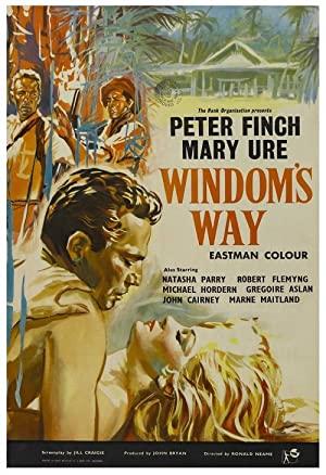 Watch Free Windoms Way (1957)