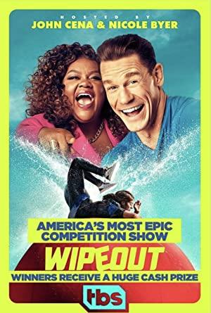 Watch Free Wipeout (2021 )
