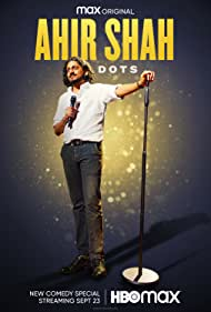 Watch Free Ahir Shah: Dots (TV Special 2021)