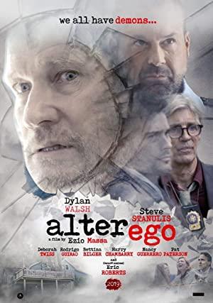 Watch Free Alter Ego (2021)