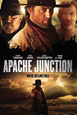 Watch Free Apache Junction (2021)