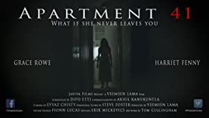 Watch Free Apartment 41 (2015)