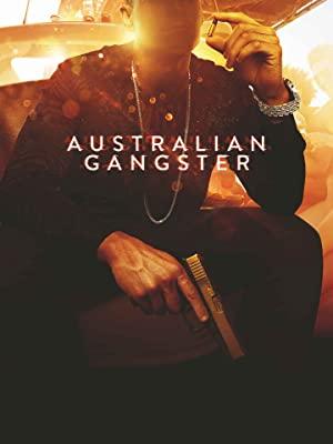Watch Free Australian Gangster (2021 )