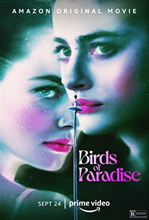 Watch Free Birds of Paradise (2021)