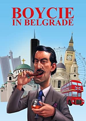Watch Free Boycie in Belgrade (2020)
