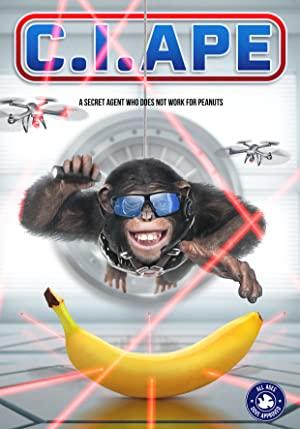 Watch Free C.I.Ape (2021)