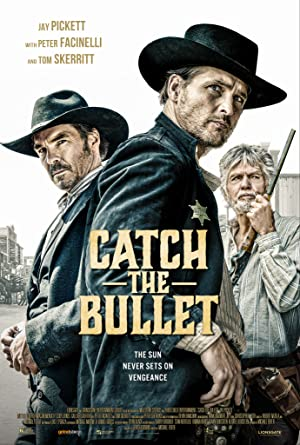 Watch Free Catch the Bullet (2021)