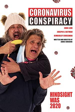 Watch Free Coronavirus Conspiracy (2021)
