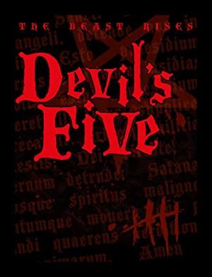 Watch Free Devils Five (2021)