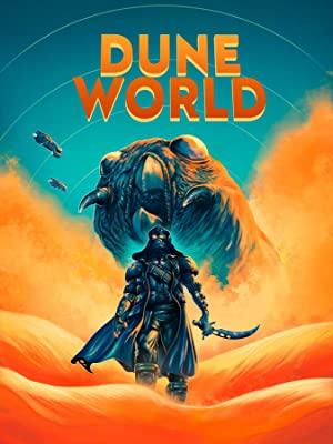 Watch Free Dune World (2021)