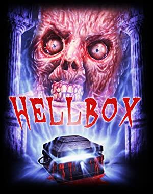 Watch Free Hellbox (2021)