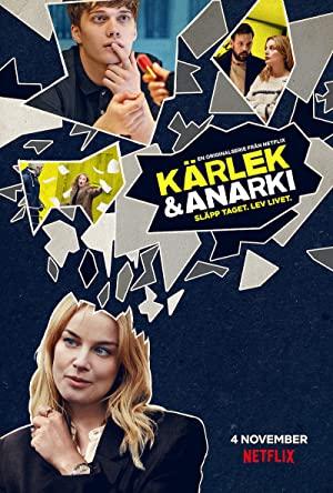 Watch Free Love & Anarchy (2020 )